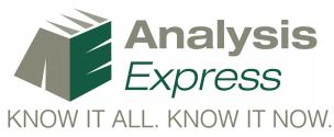 Analysis Express